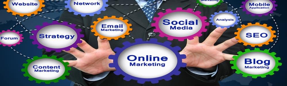 Array of marketing services